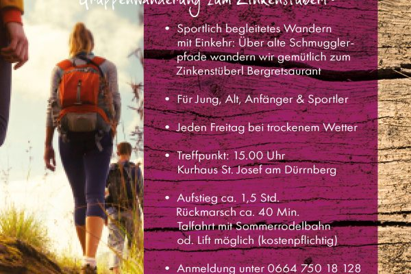 Flyer Fit am Berg